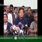جوپیسےکی خاطرمعصوم لوگوں کوقتل کرسکتےہیں انہیں سنگین سزادیناضروری ہے،عمران خان