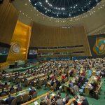 اقوام متحدہ کی رواں سال دنیا بھر میں جاری انسانی بحرانوں سے نمٹنے کے لیے 21.9 بلین ڈالر امداد کی اپیل
