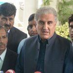 پاکستان کو سفارتی سطح پر تنہا کرنے کی بھارتی کوشش ناکام رہی، وزیرخارجہ