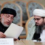 طالبان اورامریکا کے درمیان مذاکرات 18 فروری کو پاکستان میں ہوں گے