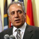 پاکستان کا امریکا اورافغانستان کے درمیان مذاکرات کے لیے مثبت کردارقابل تعریف ہے، زلمے خلیل زاد
