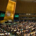 دنیا میں غربت کے خاتمے میں کامیابیاں ملیں،سربراہ اقوام متحدہ