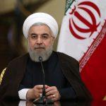 حکومت امریکا کے ساتھ کسی دباؤ میں آئے بغیر مذاکرات کے لیے تیار ہے،صدر روحانی