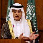 ایران اوراس کی حامی ملیشیاوں کے انخلاء سے شام کا بحران حل ہوگا،سعودی عرب