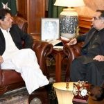 سندھ کے مسائل کے حل کیلیے وفاقی حکومت بھرپور کردار ادا کرے گی، وزیراعظم