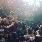 بلاول کی قیادت میں وفاقی حکومت کیخلاف پیپلز پارٹی کے ٹرین مارچ کا آغاز