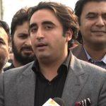 آصف زرداری اور بلاول کی نیب میں پیشی، درجنوں پی پی کارکن گرفتار