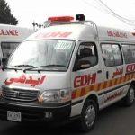 مکران کوسٹل ہائی وے پر مسافر بس سے اتار کر شناخت کے بعد 14 افراد قتل