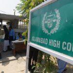 آصف زرداری نااہلی کیس؛ عدالتوں کوایسے مقدمات میں ملوث نہ کیا جائے، اسلام آباد ہائیکورٹ
