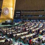 لیبیا کا بحران، اقوام متحدہ کی لیبیا کانفرنس معمول کے مطابق ہو گی