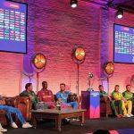 ورلڈکپ میں شامل کپتانوں کی پریس کانفرنس، سرفراز جیت کیلئے پُراعتماد