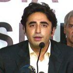عمران خان ریاست کو اپنے مخالفین کیخلاف استعمال کر رہے ہیں، بلاول بھٹو